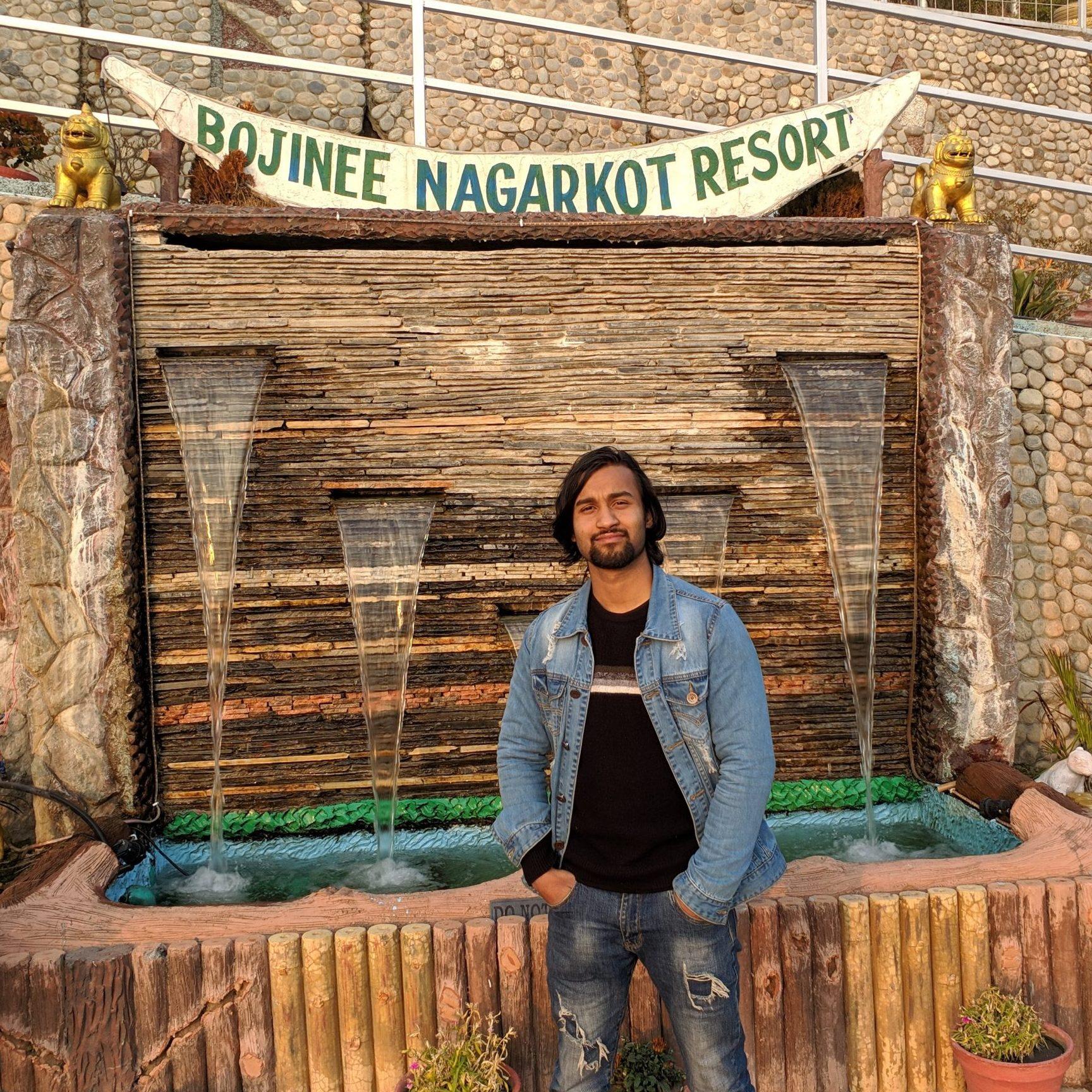 bojinee nagarkot resort